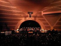 Concert Bernard Thomas